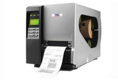 现代化条码打印机的特点