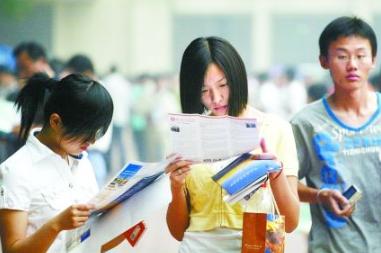 四川成都职业学校告诉你填报志愿要与哪些因素结合