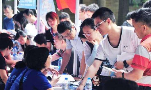 四川成都职业学校告诉您如何选择好志愿