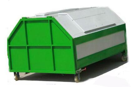 武汉垃圾桶厂家解读:个性化景区垃圾桶使用的意义