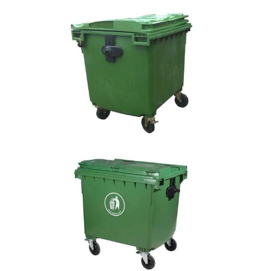 景区使用的武汉垃圾桶需具备哪些特点