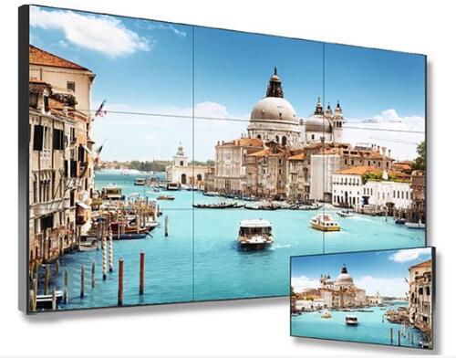 拼接屏电视墙厂家主要采用了哪些显示技术