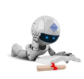 财务RPA机器人使用日益流行的原因