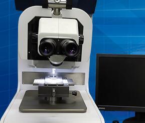 怎样选购芯片剪切力测试机