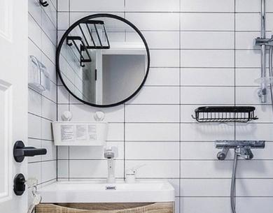 浴室五金挂件为什么广受市场欢迎