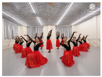 成都舞蹈培训分享学习舞蹈的主要好处是什么