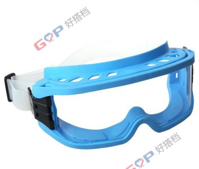 如何选择耐高温眼罩产品
