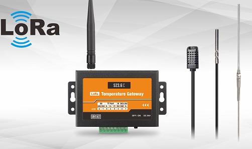 无线温度传感器具备哪些优势