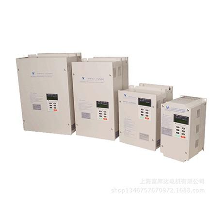 台湾士林变频器有何特性