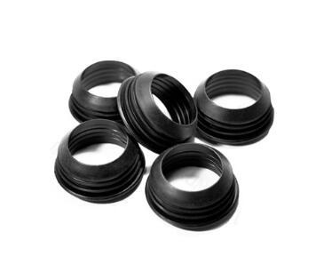 广州U型圈常用哪些橡胶材质
