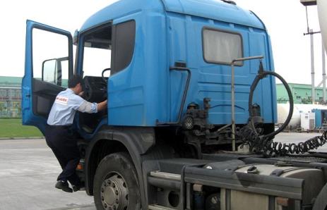 如何提高运输企业驾驶员培训的质量