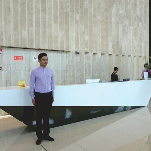 上海保安服务公司如何做好临时保安勤务工作?