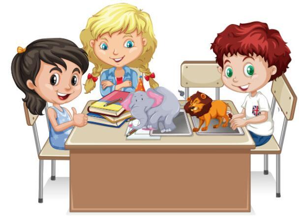 儿童近视治疗的三个阶段