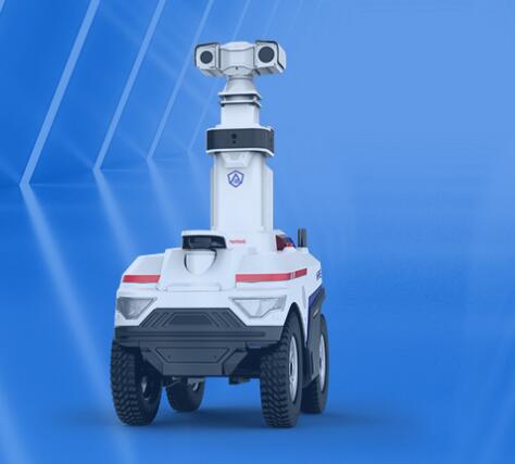 智能巡逻机器人的特点是什么