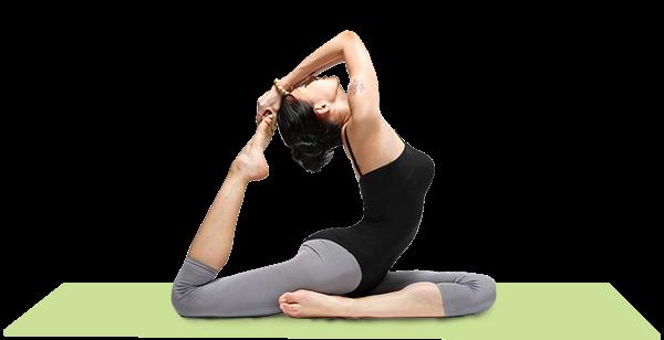通过瑜伽直播学习来练习瑜伽的益处