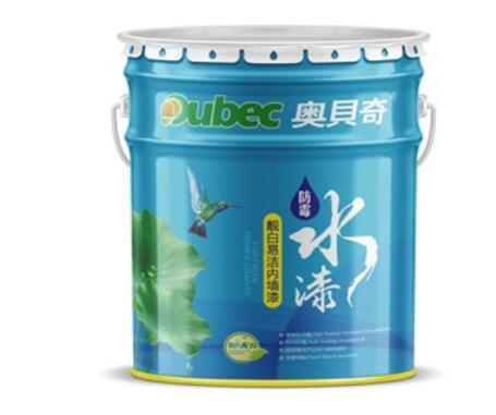 水性涂料厂家产品的应用领域有哪些