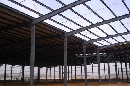 上海钢结构工程的防火措施有哪些