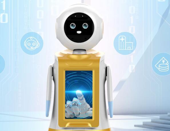 在哪些场所更需要使用服务机器人?