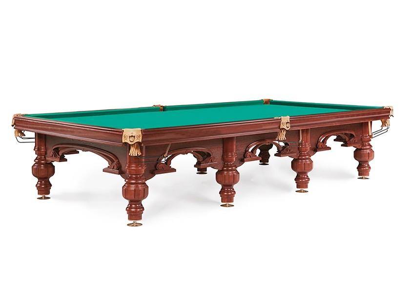 如何保养好星牌台球桌的台呢?