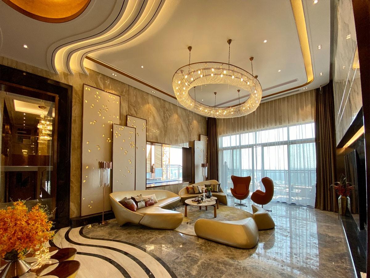 地产样板房设计公司的哪些特点会影响客户选购