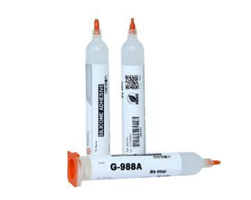 硅胶胶水相比其它类胶水具有哪些应用特性