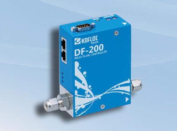 如何采购气体质量流量控制器