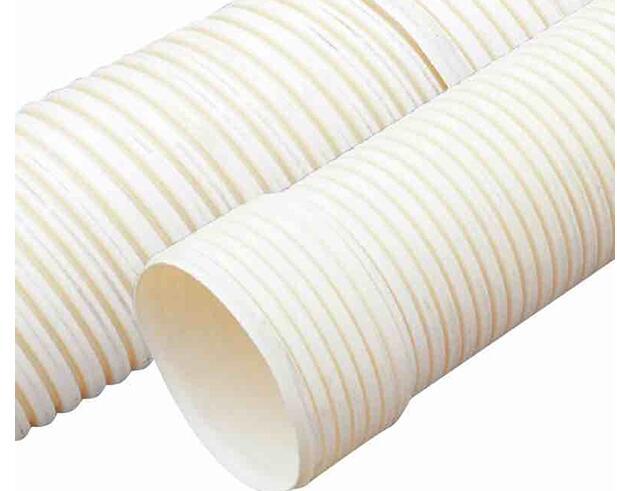 正规双壁波纹管厂家的产品有哪些特点