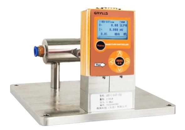 选择气体质量流量计应用于矿井下通风实时检测有何意义