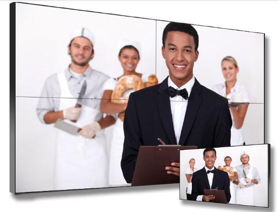 拼接屏电视墙厂家简述如何挑选合适的产品