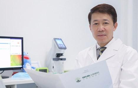 哪些人群不能去北京角膜塑形镜验配机构配镜使用?