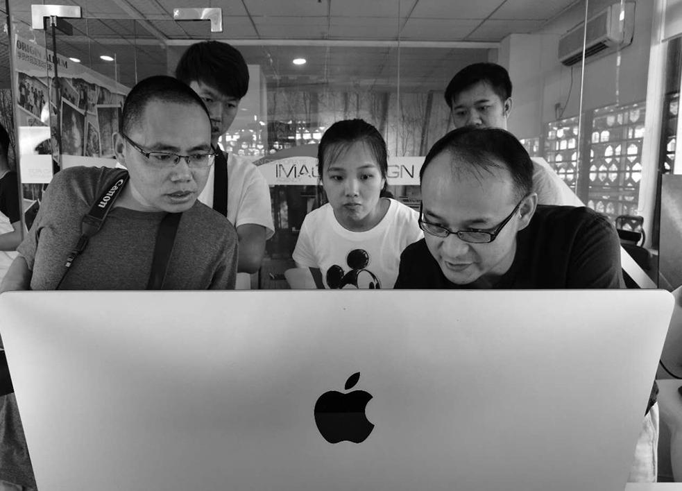 怎样的深圳摄影学校值得选择