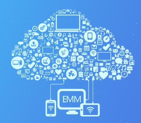 移动信息安全在物联网中有哪些应用?