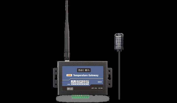 无线温度传感器的功能体现在哪些方面?