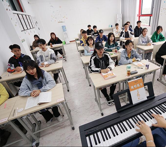 家长应如何为孩子选择成都音乐培训学校?