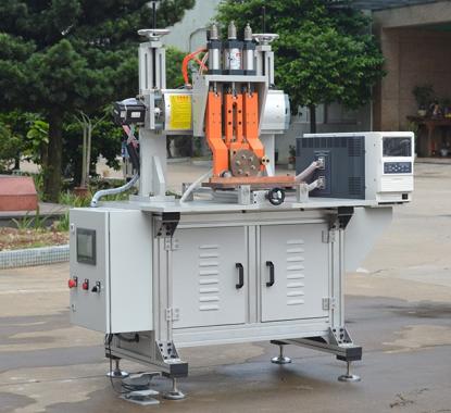 自动焊机厂家的自动化技术有哪些特点