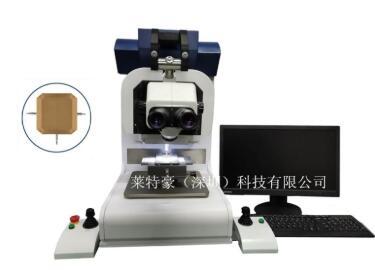 使用微焊点推拉力测试机的注意事项有哪些