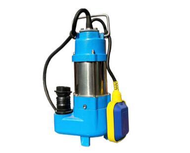 广州排污泵厂家分析:怎样维护排污泵