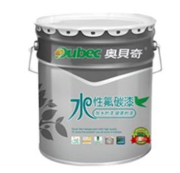 水性氟碳漆厂家生产品质好的原因