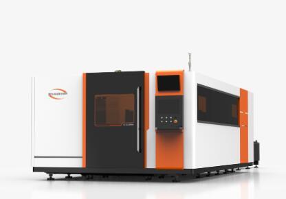 选择超大功率激光切割机切割合金板具有哪些好处?