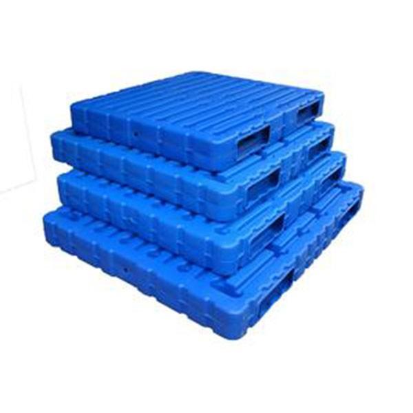 如何从塑料托盘厂家采购优质托盘?