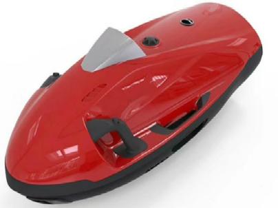 水上搜救机器人的优势在何处