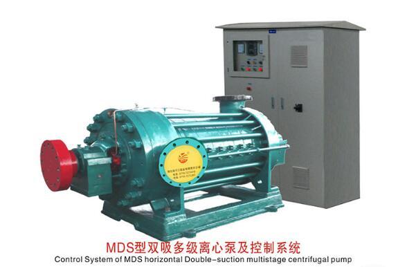 耐磨多级泵的安装方法是什么