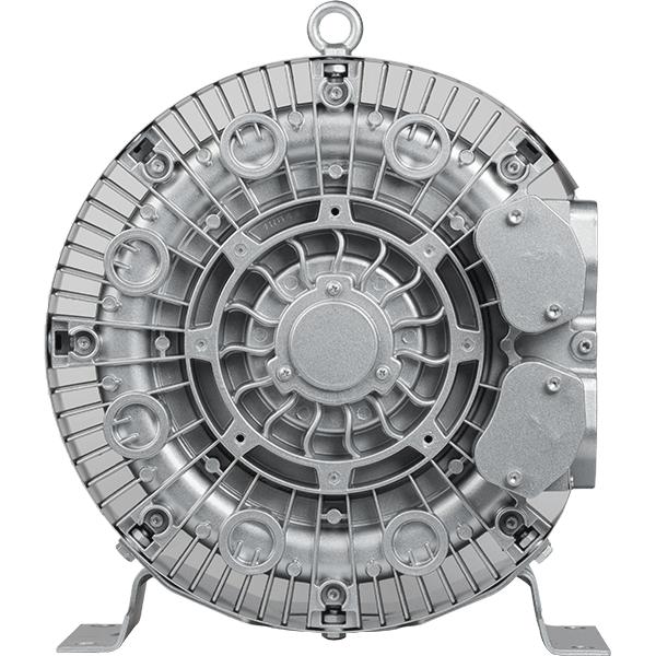 旋涡式气泵和其他气泵的区别有哪些
