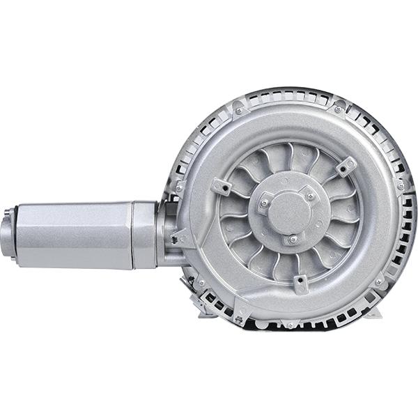 安装旋涡式气泵需注意的方面有哪些