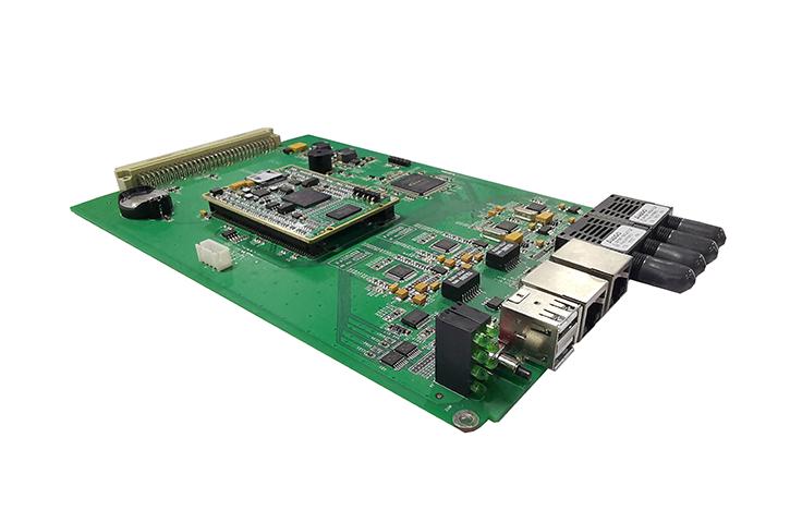选购STM32MP1核心板时可以参考哪些参数