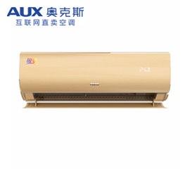 为什么大家愿意购买奥克斯空调?