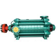 多级泵厂家详解:立式多级离心泵为何被广泛应用于空调机组循环水输送