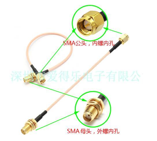 低损耗柔性电缆组件具有哪些应用性能