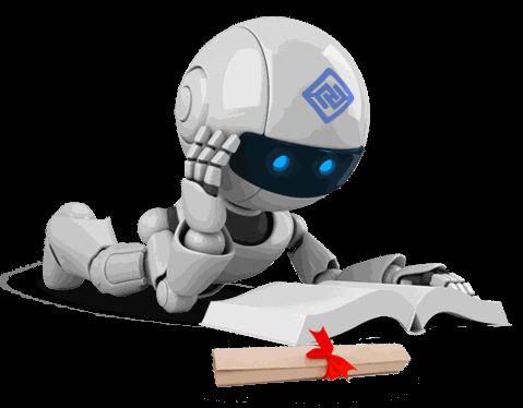 财务RPA机器人在做费用报销时有哪些流程?