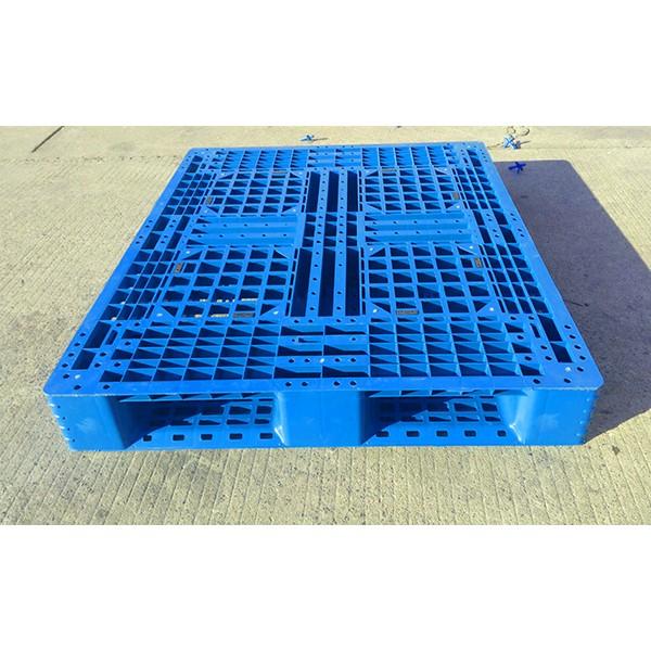 塑料托盘厂家介绍:塑料托盘有哪些成型方法